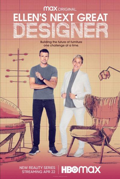 Ellen's Next Great Designer TV Show sur HBO Max: annulée ou renouvelée?