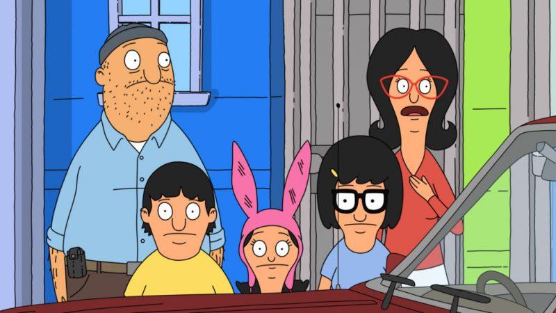 Aperçu de 'Bob's Burgers': Bob est dans un Fender Bender!  (VIDÉO)