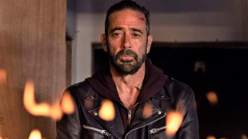 Jeffrey Dean Morgan taquine le rôle de son fils dans « The Walking Dead » (PHOTO)