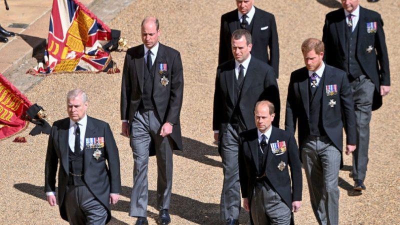 Funérailles du prince Philip: les 5 plus grands points à retenir de la cérémonie télévisée