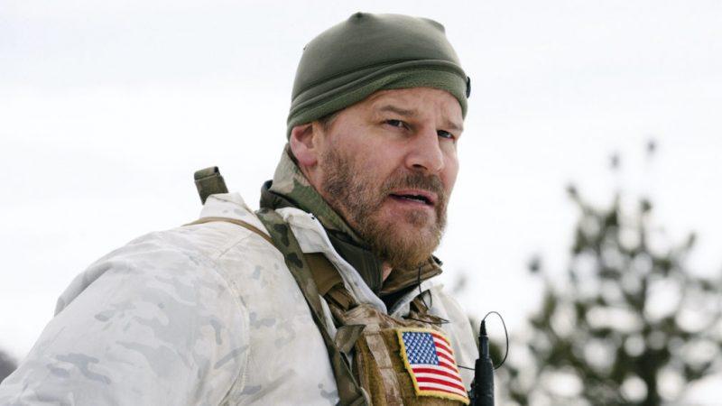 David Boreanaz parle de l'avenir de «l'équipe SEAL»: «Renouvelez ce spectacle!