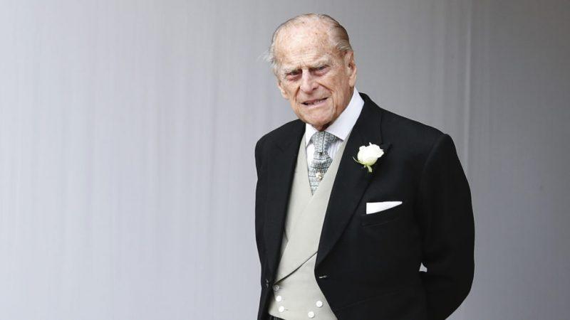 Y a-t-il eu trop de couverture télévisée des funérailles du prince Philip?  (SONDAGE)