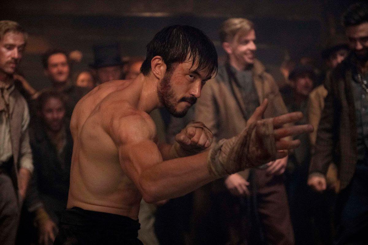 Guerrier: saison trois;  Justin Lin parle du renouvellement surprise de HBO Max