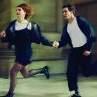 `` Great Performances: Romeo & Juliet '': Josh O'Connor et Jessie Buckley sur le rôle des célèbres amoureux