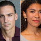 Ragdoll - Henry Lloyd-Hughes et Thalissa Teixeira rejoignent la série AMC Crime Drama