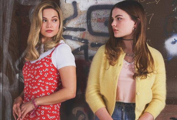Cruel Summer Team présente la « ligne mince entre héros et méchant » de Freeform Drama et son voyage nostalgique des années 90