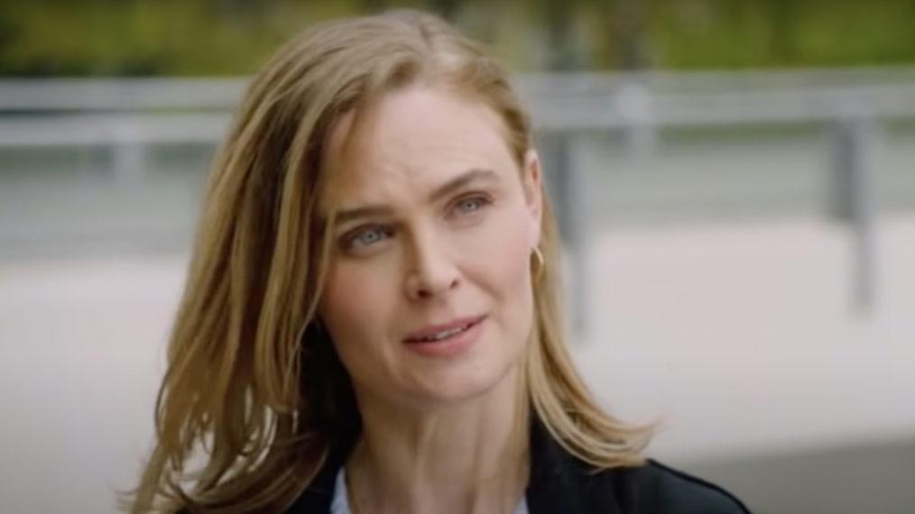 Aperçu: Emily Deschanel dans le rôle de l'ex-femme de Nathan Fillion dans « The Rookie » (VIDEO)
