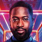 'The Cube': Dwyane Wade héberge - et joue?  - Nouveau jeu télévisé à enjeux élevés sur TBS (VIDEO)