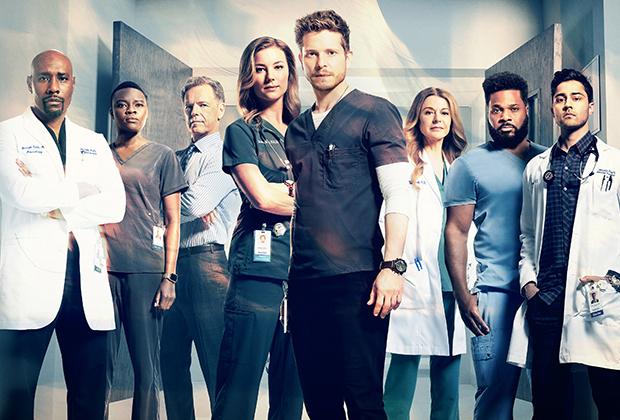 Le résident perd l'acteur d'origine;  EP taquine comment [Spoiler]La sortie de la saison 4 prépare les derniers épisodes