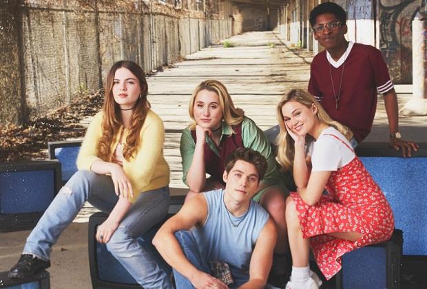 Récapitulatif de Cruel Summer Premiere: le drame mystérieux de Grade Freeform des années 90