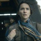 Jessie Mei Li apporte une nouvelle interprétation d'Alina à `` Shadow and Bone '' de Netflix