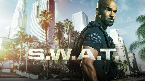 SWAT - CBS