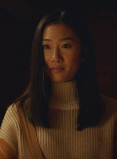 Nicky à la bibliothèque - Kung Fu Saison 1 Episode 3