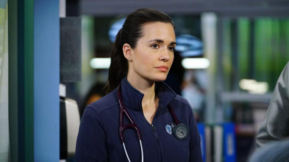 'Chicago Med': Natalie va-t-elle trop loin pour sa mère?  De plus, est [Spoiler] Sortie?  (RÉSUMER)