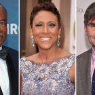 'Péril!'  Ajoute LeVar Burton, Robin Roberts & More en tant qu'hôtes invités de la dernière saison 37