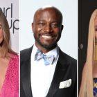Hannah Brown, Taye Diggs et Iggy Azalea chercheront l'amour sur 'Celebrity Dating Game' (VIDEO)