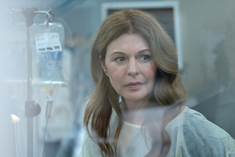 Jane Leeves The Resident Saison 3 Kit Voss
