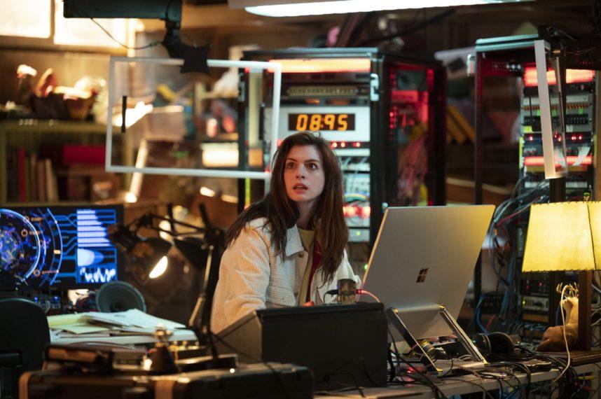 Solos Anne Hathaway Amazon