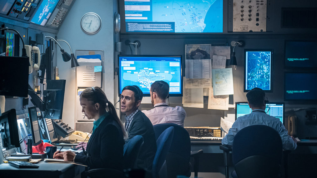 'Air Disasters' de Smithsonian Channel est la version aéronautique de 'CSI'
