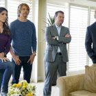 CBS renouvelle `` NCIS: LA '' pour la saison 13 et commande `` NCIS: Hawaii '' en série