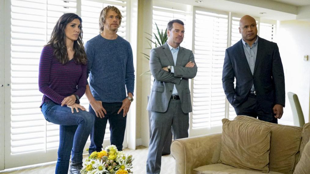 CBS renouvelle « NCIS: LA » pour la saison 13 et commande « NCIS: Hawaii » en série
