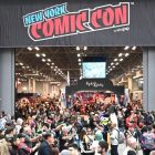 Le New York Comic Con se déroulera en personne avec une capacité limitée