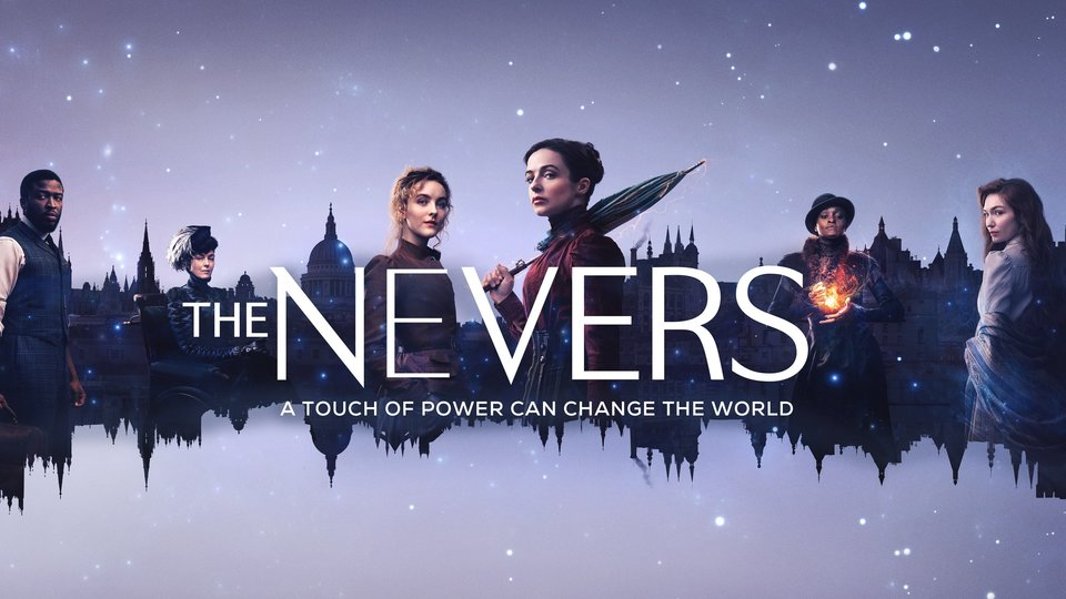 Les Nevers - HBO