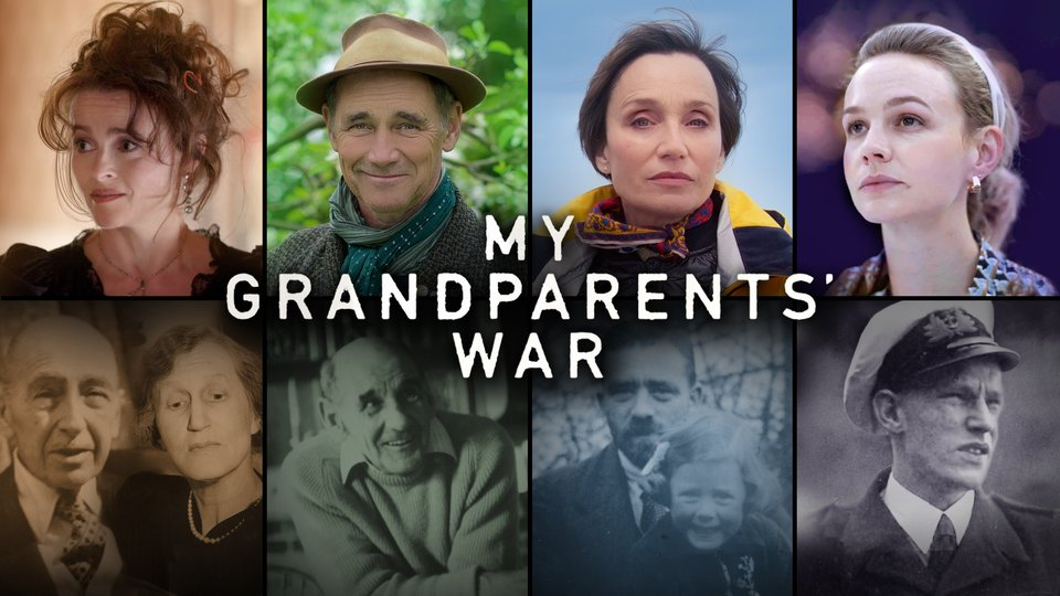 La guerre de mes grands-parents - PBS