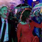 La bande-annonce des derniers épisodes de `` NCIS: New Orleans '' offre un aperçu du mariage de Pride & Rita (VIDEO)