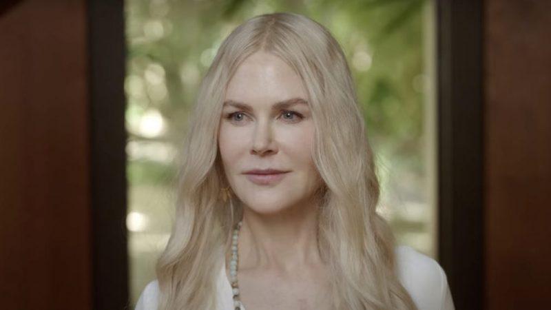 Promo 'Nine Perfect Strangers': Bienvenue à Tranquillum House (VIDEO)