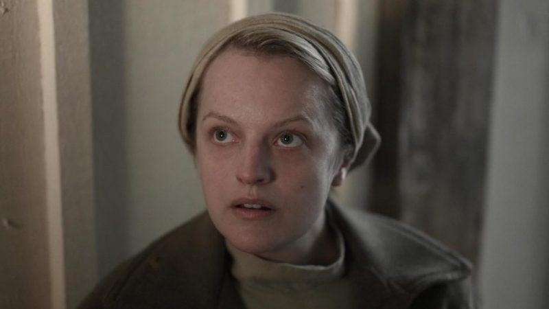 Roush Review: Les servantes se battent dans la quatrième saison de 'Tale's