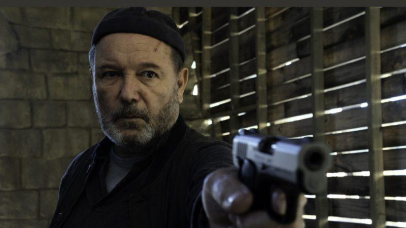 « Fear the Walking Dead » étoile Rubén Blades sur la perte de mémoire de Daniel et l'offre de Strand