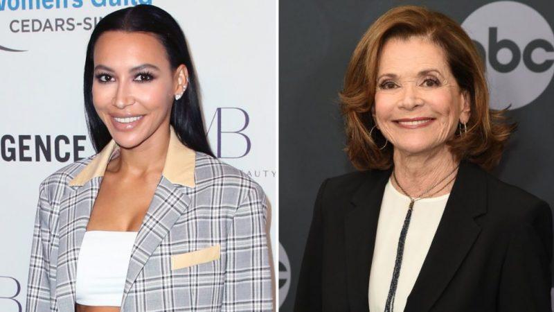 Naya Rivera, Jessica Walter et d'autres snobés aux Oscars trop rapides en mémoire