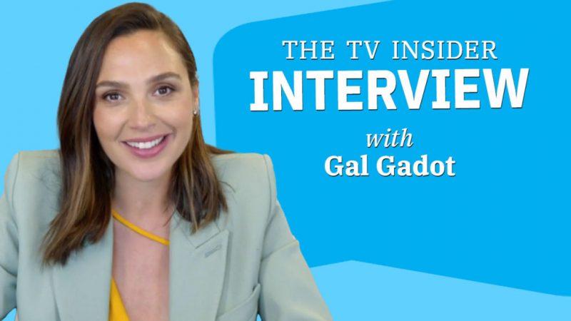 Gal Gadot met à l'honneur les femmes merveilles de la vie réelle (VIDEO)