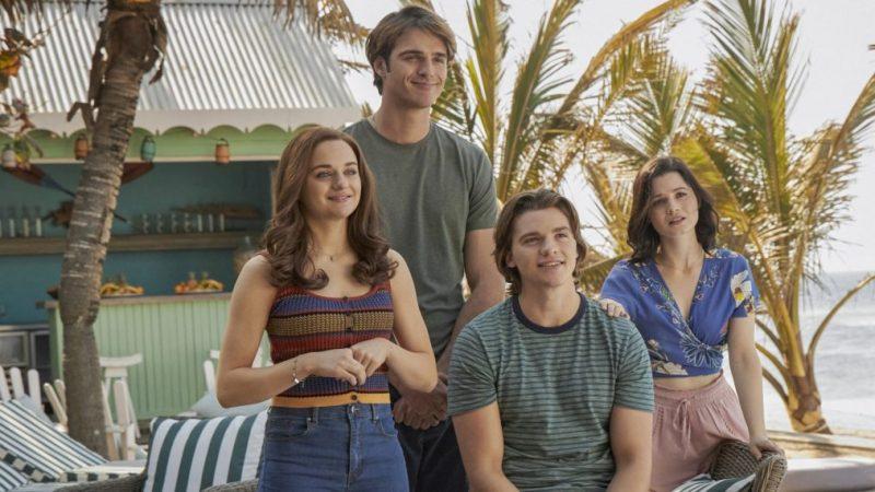 Netflix Summer 2021 Movie Slate: « The Kissing Booth 3 », « Il est tout cela » et plus