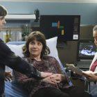 Promo 'The Good Doctor': Shaun se bat alors que des complications surviennent avec la grossesse de Lea (VIDEO)
