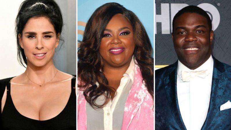 « Tuez l'ours à face orange »: Sarah Silverman, Nicole Byer et Sam Richardson rejoignent le pilote de TBS