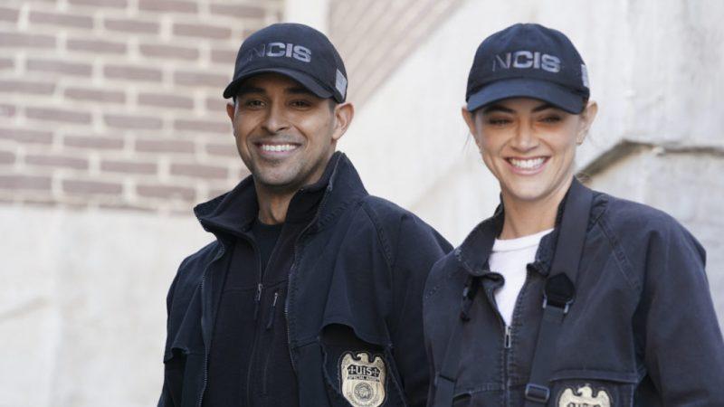 « NCIS »: Wilmer Valderrama sur la réunion de Torres avec son père, et quelle est la prochaine étape avec Bishop?