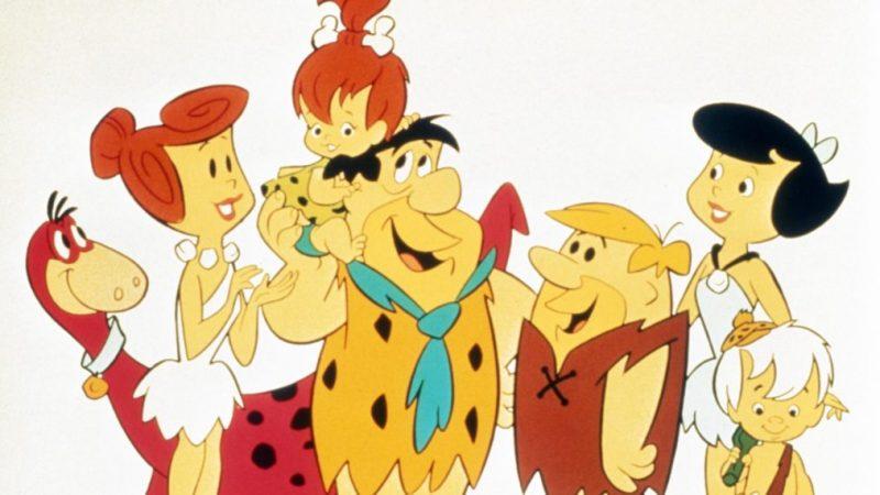 « Bedrock »: le spin-off adulte de « Flintstones » en collaboration avec Elizabeth Banks chez Fox