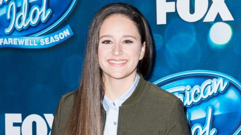 Avalon Young d'American Idol continue de faire de la musique grâce à sa bataille contre le cancer du cerveau