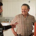 Premier coup d'œil à un million de petites choses: voir les débuts de Paul Rodriguez en tant que père de Gary