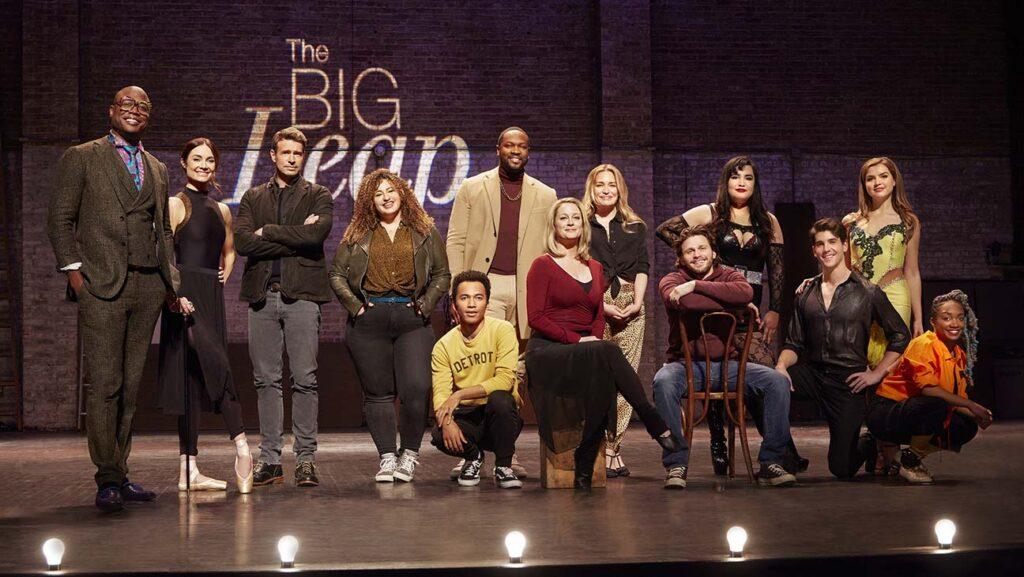 The Big Leap: FOX commande une série dramatique avec Scott Foley et Teri Polo