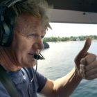 Gordon Ramsay se lance à la recherche de nouvelles aventures sauvages dans la saison 3 d'`` Uncharted '' (VIDEO)