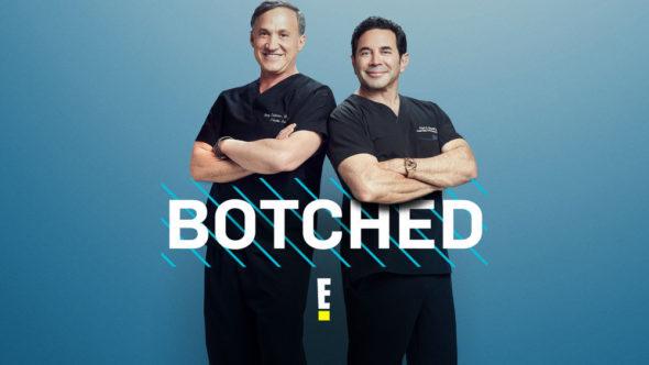 Bâché: la saison sept de la série chirurgicale arrive sur E!  (Vidéo)