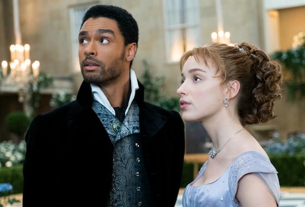 Bridgerton Furor sur la sortie de la saison 2 de Regé-Jean Page Gauche Shonda Rhimes «choquée» – «Le duc est toujours en vie!