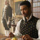 Bridgerton: Saison deux;  Pourquoi Rege-Jean Page ne revient pas à la série Netflix