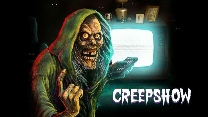 Creepshow – Pipe Screams / Dans les murs de la folie – Critique