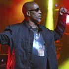 DMX, rappeur 'Party Up', mort à 50 ans