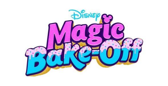Disney's Magic Bake-Off: Disney Channel commande une série de compétitions pour enfants