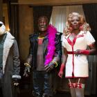 Doom Patrol: Saison trois;  La série HBO Max présente cinq rôles récurrents